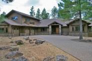 New Home Construction in Flagstaff Arizona
